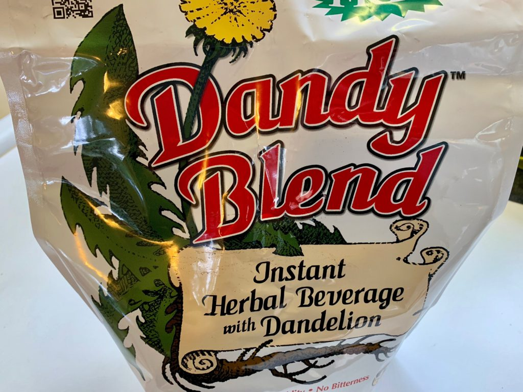 upgraded coffee grain coffee substitute