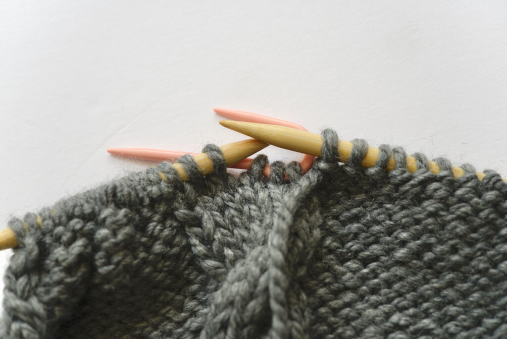 right twisting cable